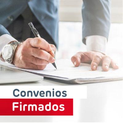 Convenios-firmados